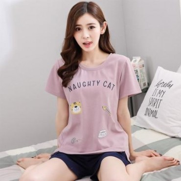 Pajamas for Women Home Clothes Pyjamas Pijama Female
